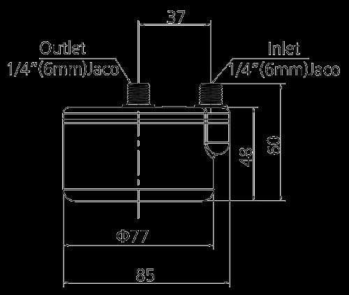 CFBY系列囊式过滤器 (2)