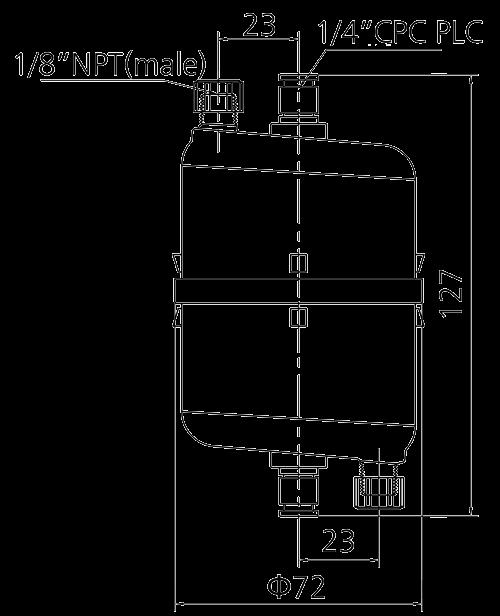 CFD-CPC_CFD系列囊式过滤器
