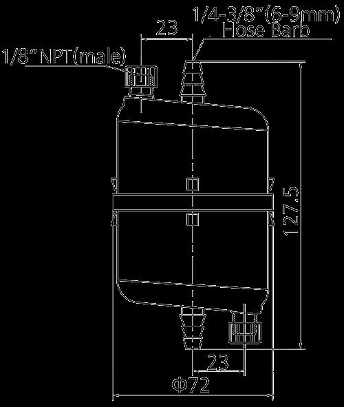 CFD-HB69_CFD系列囊式过滤器