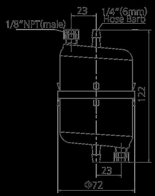 CFD-HB6_CFD系列囊式过滤器