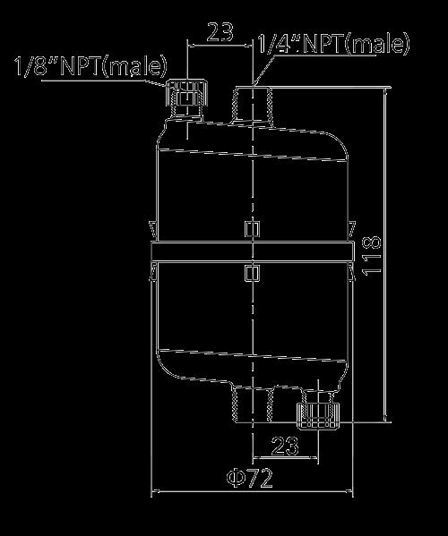 CFD-NP42_CFD系列囊式过滤器