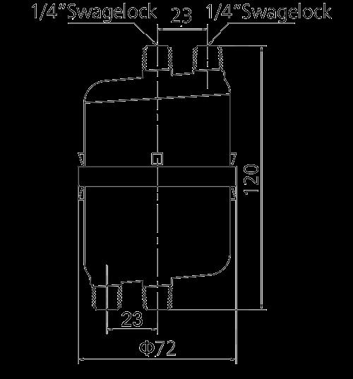 CFD-SW44_CFD系列囊式过滤器