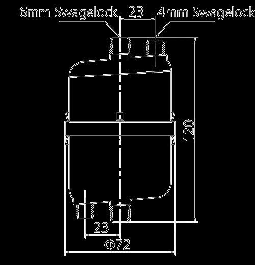 CFD-SW64M_CFD系列囊式过滤器