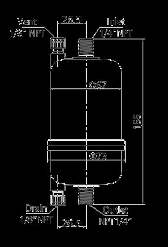 CFK系列囊式过滤器 (2)