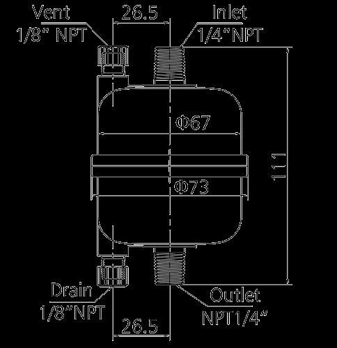 CFK系列囊式过滤器 (3)