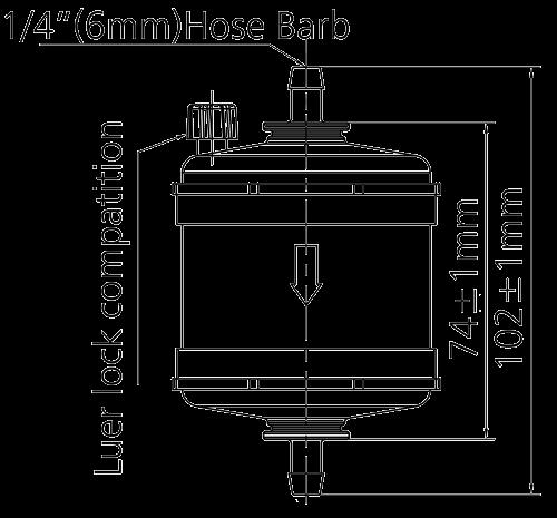 CFM-HB6_CFM系列囊式过滤器