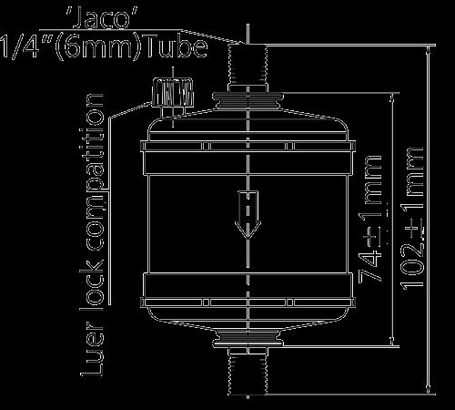 CFM-JACO_CFM系列囊式过滤器