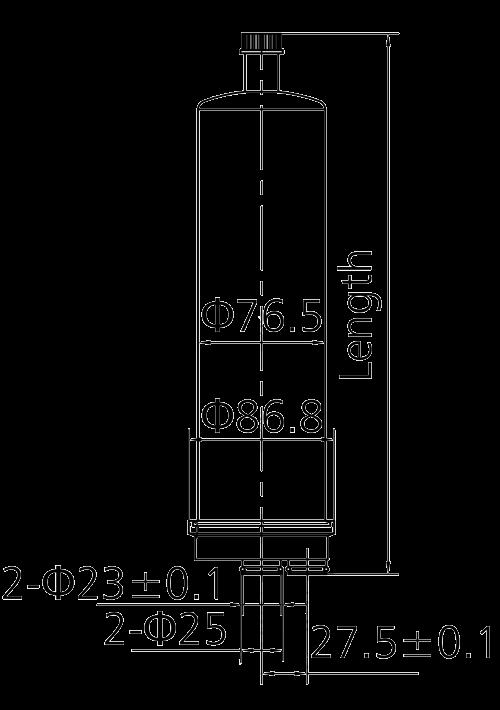 CFRK系列囊式过滤器 (3)