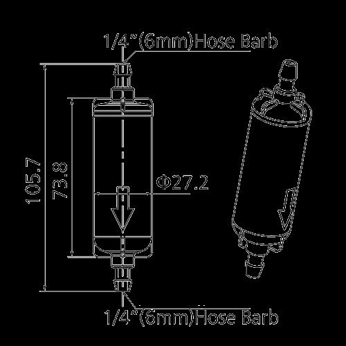 CFS系列囊式过滤器 (2)
