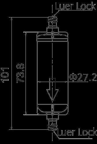 CFS系列囊式过滤器 (3)