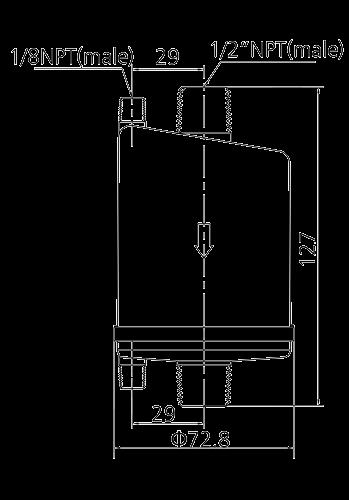 CFST系列囊式过滤器 (2)