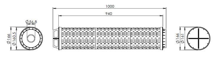 HFMO 系列 大流量滤芯 (3)