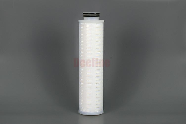 PF4/HPF4系列折叠膜滤芯